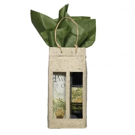 Olive Oil Gift Bag