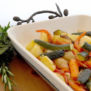 roasted-vegetables