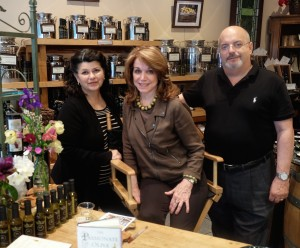 Secolari Artisan Oils and Vinegars in Bethesda